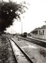 bad-doberan/134802/schmalspurzug-in-bad-doberan-vor-1989 Schmalspurzug in Bad Doberan, vor 1989